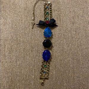 Betsey John bracelet vintage